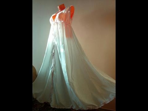 Diy, шитьё -  Исламская Абайа. Как сшить мусульманскую одежду
