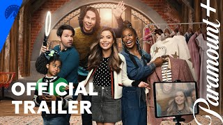 iCarly | Official Trailer | Paramount+