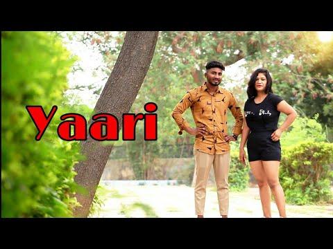 yaari-||-nikk-||-cover-video-song-||-mr-rampuria