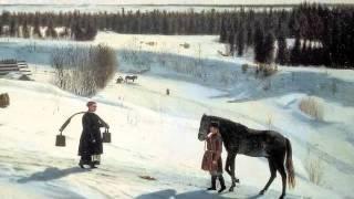 Зимняя свадьба (Winter wedding),  Elena Frolova