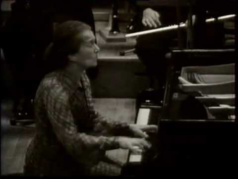 Annie Fischer plays Beethoven: Piano Concerto in Esz-dur