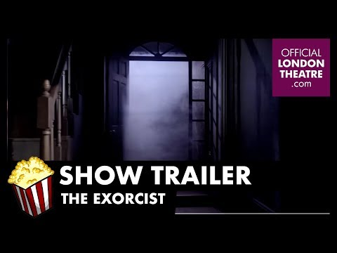 Trailer: The Exorcist