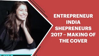Entrepreneur India Shepreneurs 2017