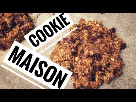 cookies-🍪-protéinés-recette-rapide-et-facile,-sans-sucre-ni-gras