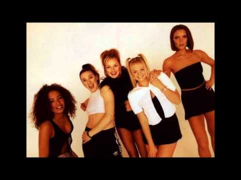 Spice Girls - Step To Me (Demo Version)
