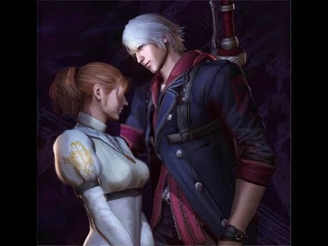 [GMV] Devil May Cry 4 - I Don't Know Why (Игроклип) thumbnail