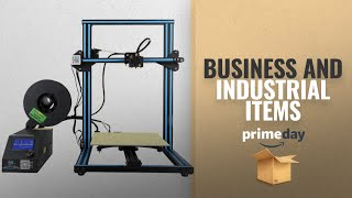 Save Big On Industrial Items Amazon Prime Day Deals 2018: Comgrow Creality CR-10 3D Printer