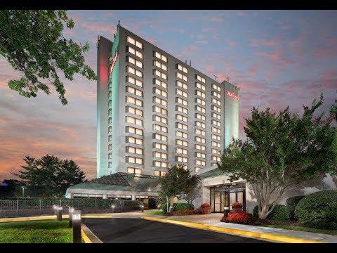 Greenbelt Marriott - Greenbelt Hotels, Maryland