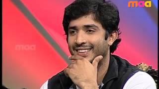 Rajamouli about why he took Sudeep in Eega