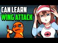 51 Pokemon With RIDICULOUS Moves!