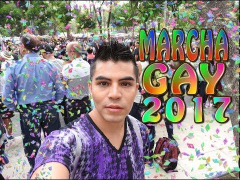 Marcha Gay 2017 CDMX