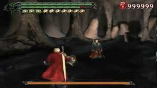 juego con pocos requisitos devil may cry 3 game play+link