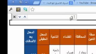 نتائج المقبولين في التعيين وزارة التربية العراقية