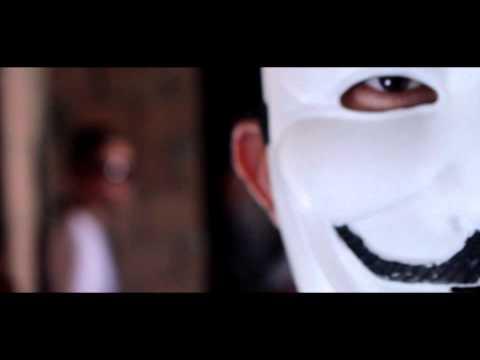 Lanonyme ( 21 Redkha ) solo - Clip Full HD 2014
