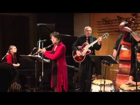 Song For My Father (Primavera Latin Jazz Band)