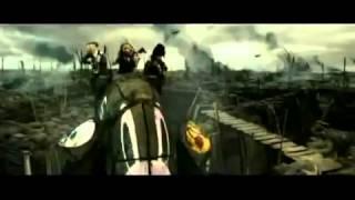 Björk - Army of Me •