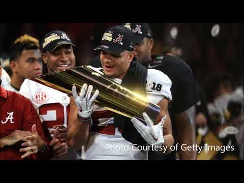 College Football Writer Address Nick Saban's UCF Comments in USA TODAY