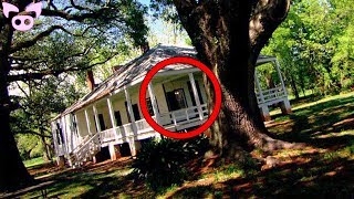 Haunted Louisiana Hot Spots Are Cause for Concern