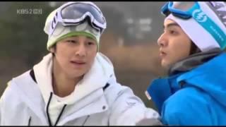Топ 5 Корейских дорам с Ли Мин Хо