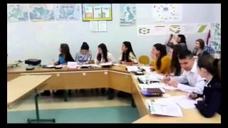 Майстер клас вчителя англійської мови Пилип І В