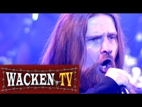 Dawn of Disease - Full Show - Live at Wacken Open Air 2017