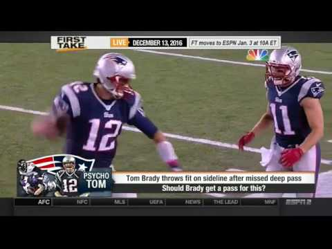 Eight teams that might fit Tom Brady if he left the New England Patriots