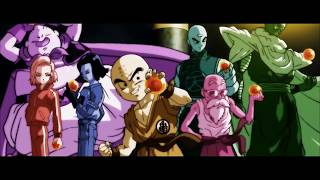 Gambar cover Dragon Ball Super English Dub Opening EXTENDED