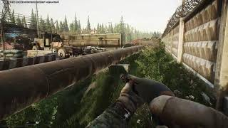 【Escape from Tarkov】 雑談配...