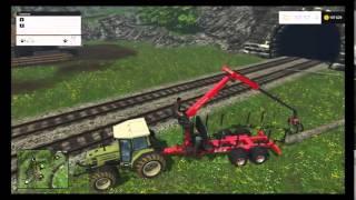Самый легкий способ взломать Фарминг Симулятор 2013(Farming Simulator 2013).