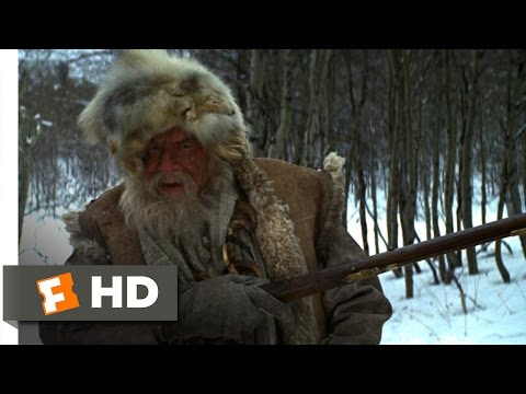 Jeremiah Johnson 17 Movie   Sure That You Can Skin Grizz? 1972 HD