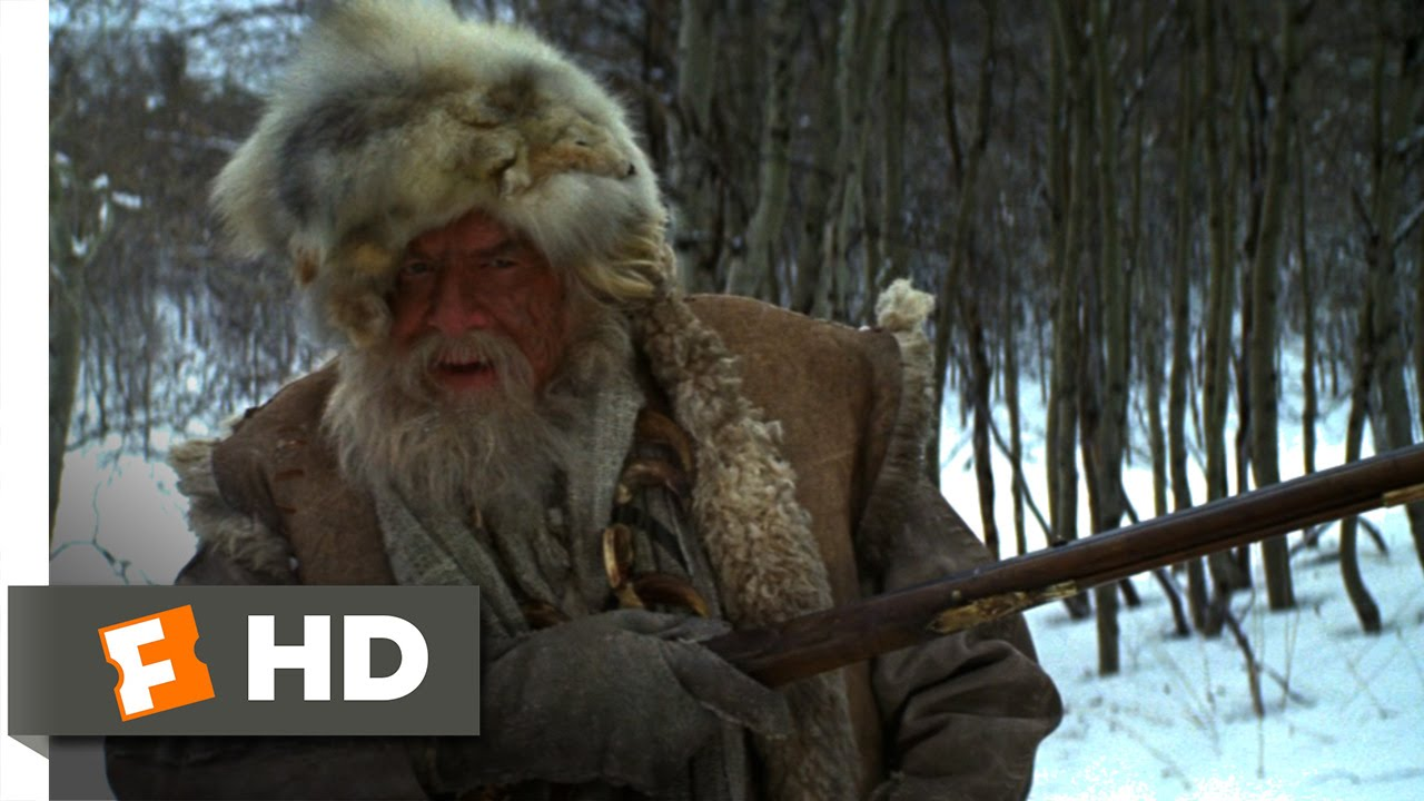 the gallery for gt jeremiah johnson movie cabin