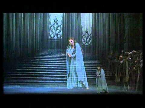Il dolce suono (Lucia di Lammermoor) - Mariella Devia Part.1