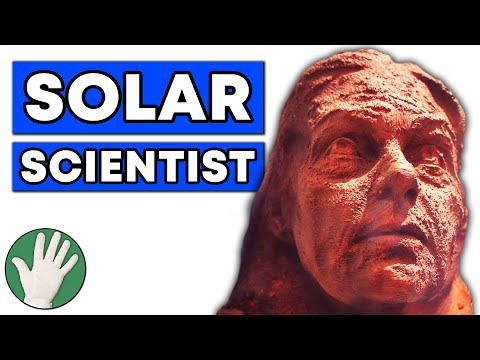 Solar Scientist - Objectivity #41
