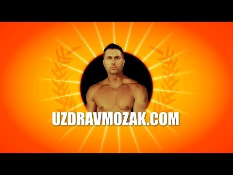 U zdrav mozak HD - Borut Pahor