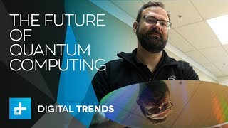 Innovators: The future of Quantum Computing