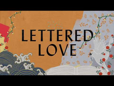 Lettered Love Lyric Video - Hillsong Worship