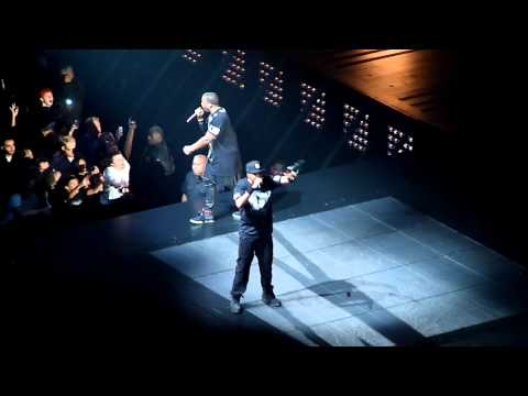 Jay Z & Kanye West -