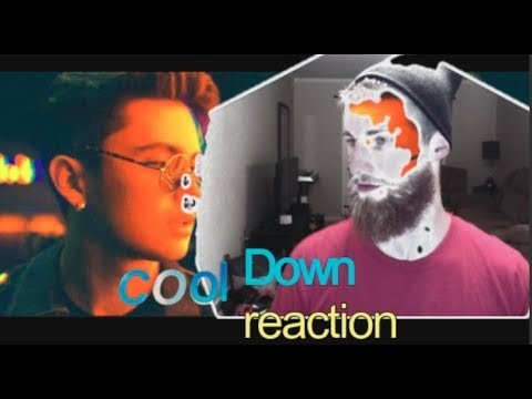 James Reid — Cool Down (REAction)