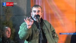 Մահ ռեժիմին. Ժիրայր Սէֆիլյան - 01.12.2015