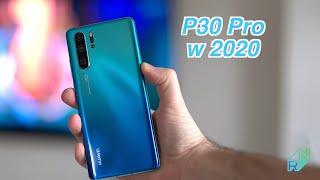 Huawei P30 Pro w 2020 roku czy warto? | Robert Nawrowski