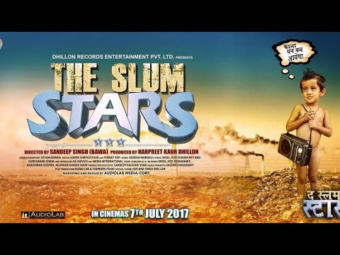 Slum Star || Palak Muchhal || The Slum Stars || Official Video || Hindi Movie