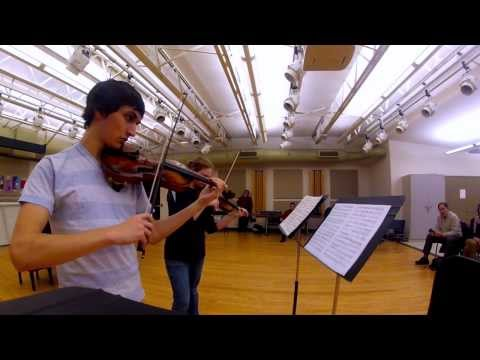 """""""little-milton-on-the-beach""""-(andreas-makris)-duet-for-two-violins"""