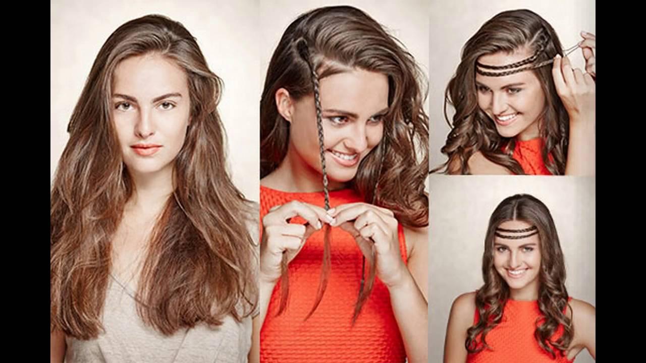 Frisuren Im Mittelalter Zum Nachmachen