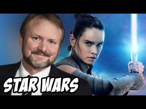 Rian Johnson Trilogy Was Not  Cancelled