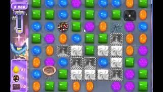 Candy Crush Saga Dream Land Level 419 CE