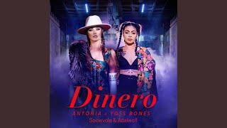 Dinero (Socievole & Adalwolf Remix)