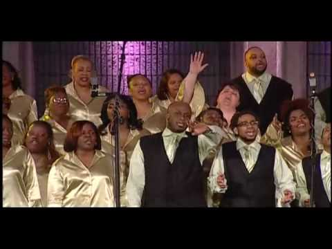 I Believe In the Power of God -- Chicago Mass Choir