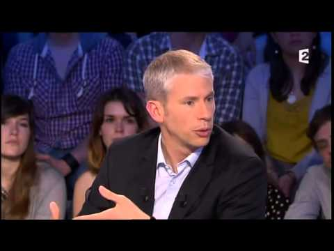 Franck riester on n 39 est pas couch 25 mai 2013 onpc youtube - On n est pas couche youtube ...