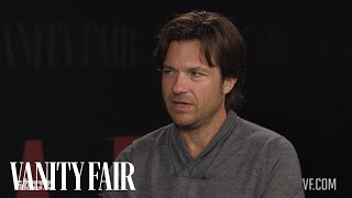Jason Bateman Knows Why You Keep Calling Him Justin