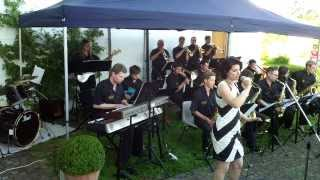 Summer Big Band 2013 - Schlusskonzert Biberist